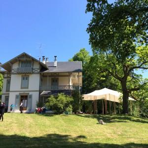maison calandrini